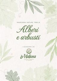 Alberi e arbusti - copertina