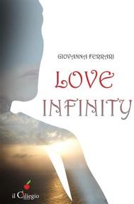 Love Infinity - copertina