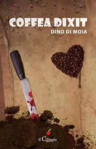 Coffea Dixit - copertina