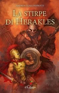 La stirpe di Herakles - Librerie.coop
