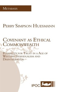 Covenant as Ethical Commonwealth - copertina