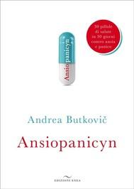 Ansiopanicyn - copertina