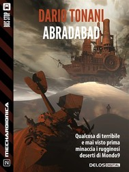 Abradabad - copertina