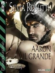 Aaron il grande - copertina