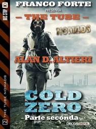 Cold Zero - Parte Seconda - copertina