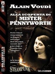 Alla scoperta di Mister Pennyworth - copertina