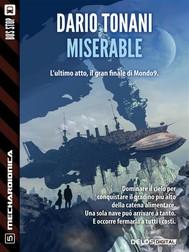Miserable - copertina