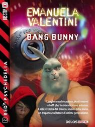 bAng bunny - copertina