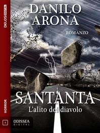 Santanta - Librerie.coop