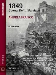 1849 - copertina