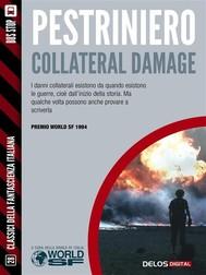 Collateral damage - copertina
