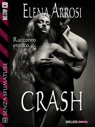 Crash - copertina