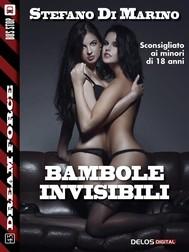 Bambole invisibili - copertina