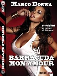 Barracuda mon amour - copertina
