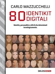 80 identikit digitali - copertina