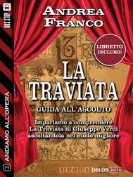 Andiamo all'Opera: La Traviata - copertina