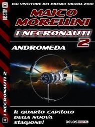 Andromeda - copertina