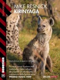 Kirinyaga - Librerie.coop