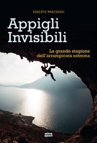 Appigli invisibili - copertina