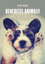 Benedetti animali! - copertina