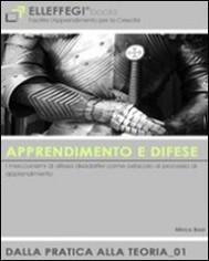 Apprendimento e difese - copertina