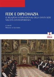 Fede e Diplomazia (PDF) - copertina