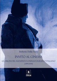 Invito al Cinema - Librerie.coop