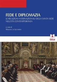Fede e Diplomazia (ePub) - copertina