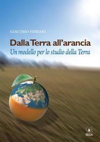 Dalla Terra all'arancia - Librerie.coop