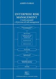 Enterprise risk management - copertina