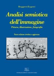 Analisi semiotica dell'immagine - copertina