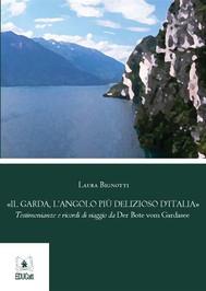 Il Garda, l'angolo più delizioso d'Italia - copertina