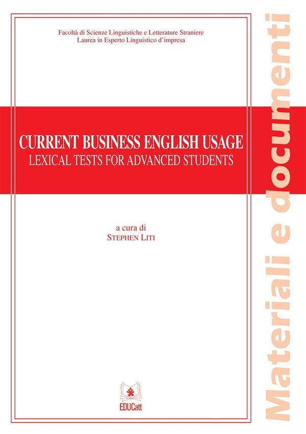 Current business english usage stephen liti ebook bookrepublic current business english usage fandeluxe Gallery