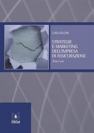 Strategie e marketing dell'impresa di assicurazione - copertina