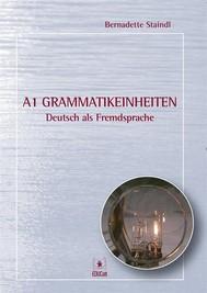 A1 Grammatikeinheiten - copertina
