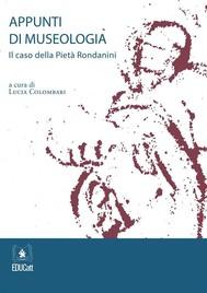 Appunti di museologia - copertina