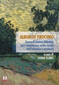 Album di Tirocinio - copertina