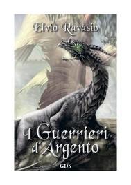 I Guerrieri d'Argento - copertina