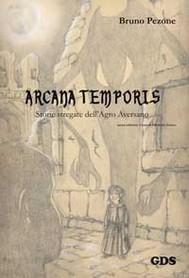 Arcana Temporis - copertina