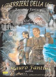 I guerrieri della luce - copertina
