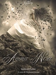 Anima nera - copertina