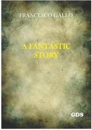 A fantastic story - copertina