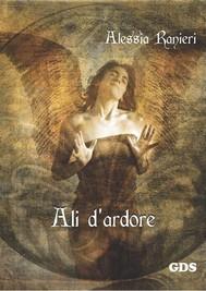 Ali d'ardore - copertina