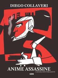 Anime assassine - I casi dell'ispettore Quetti - copertina