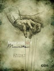 Anime assassine - Marionette - copertina