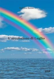 L'arcobaleno di luglio - copertina
