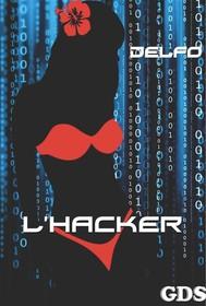 L'hacker - copertina