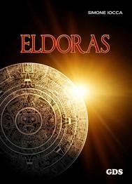 Eldoras - Il risveglio del dio dormiente - copertina