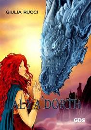 Alya'dorth - copertina