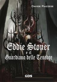 Eddie Stoner e il Guardiano delle Tenebre - copertina